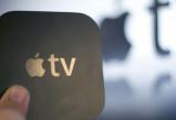新款Apple TV无极账号注册提升收视体验但优势未凸显?