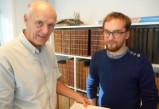 123无极注册岁的工程师专业期刊在丹麦!